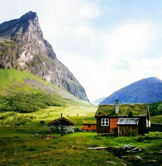 Norwegian Countryside
