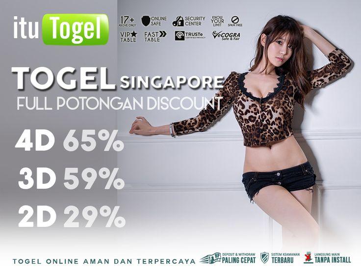 ituCasino - Keluaran Togel SGP Hari Kamis 06 November 2014 : 5446