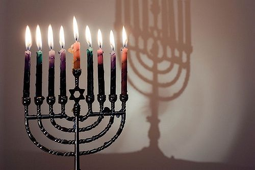 With Hanukkah right around the corner, there are going to be a lots of Menorah Lighting Ceremonies happening across Long Island, NY next week! Find out when & where your local menorah lighting ceremony is, and get in on the holiday fun!