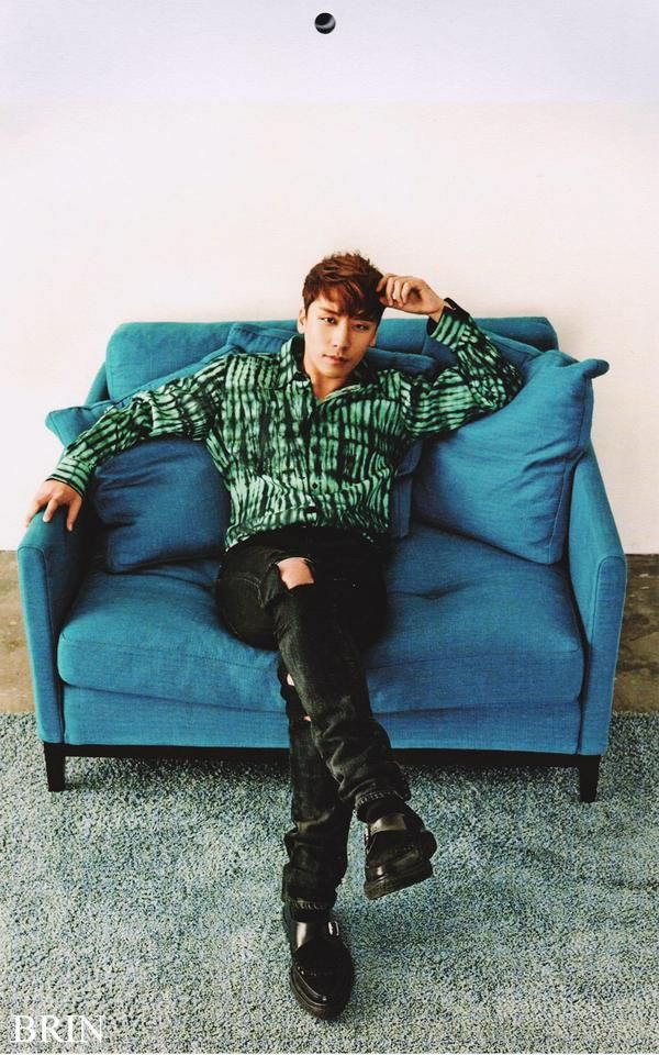BIGBANG'S 2015 WELCOMING COLLECTION