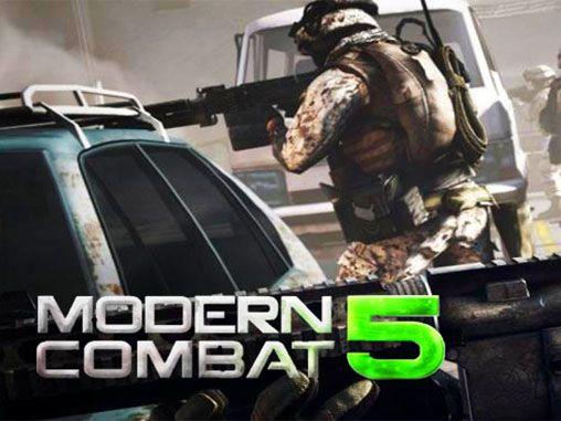 Get Modern #Combat 5 for PC (#Windows 7/8/#XP)
