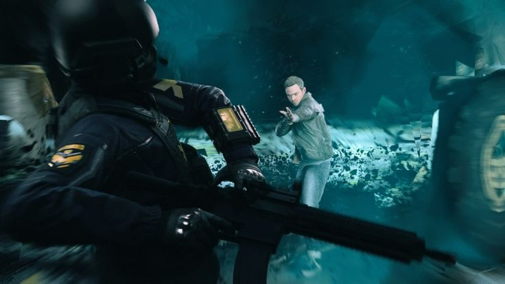 We sat down with Remedy Entertainment's Narrative Designer, Cam Rogers, to discuss the narrative process behind Quantum Break.
