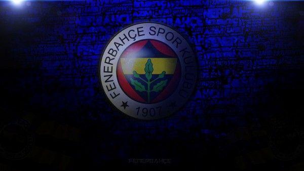 Fenerbahce Football Team (1920x1080) Wallpaper (FB 1907, FB Logo, Fenerbahçe Logo, Fenerbahçe Spor Kulübü, Şükrü Saraçoğlu Stadı, Turkish Football League)