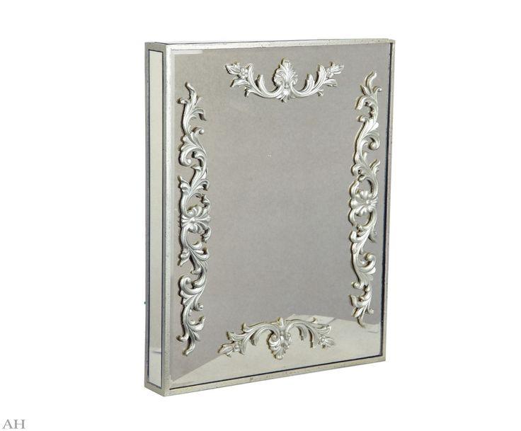 Купить зеркало настенное 41 х 6 х 51 см с доставкой: цены, фото, описание.