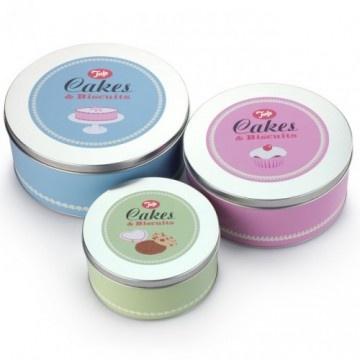Retro süteményes fém tárolódoboz szett http://www.nosaltywebshop.hu/termek/retro-sutemenyes-fem-tarolodoboz-szett/
