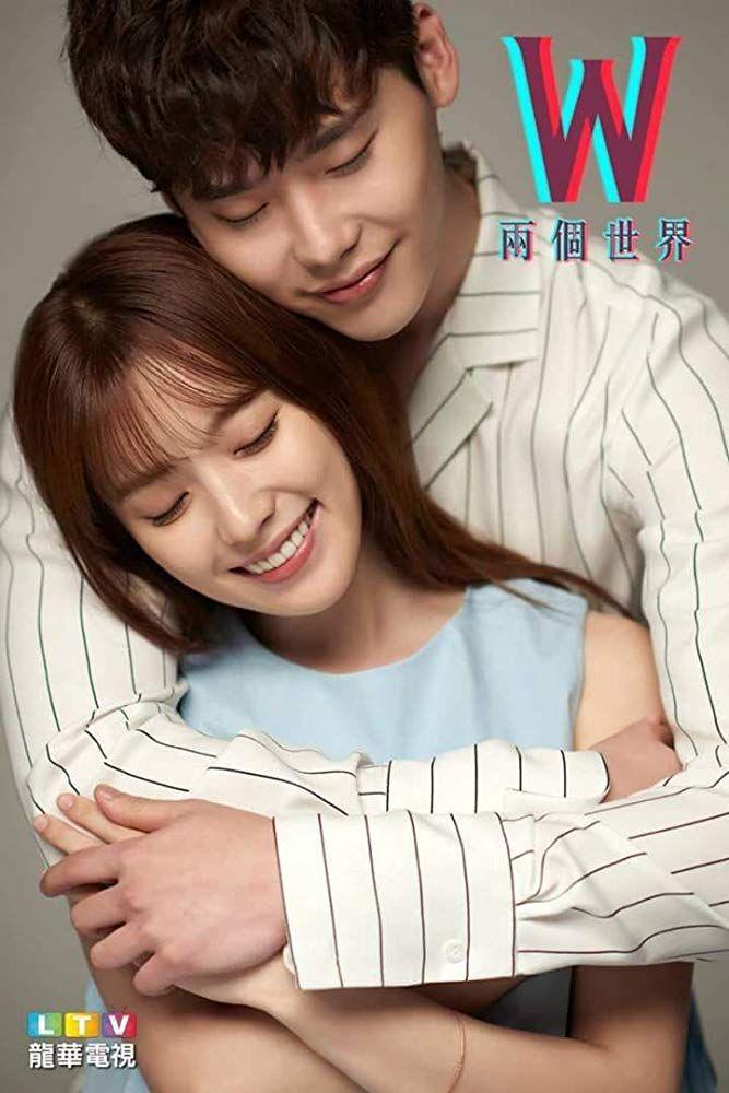 Download Drama Korea W Two World Sub Indo : download, drama, korea, world, Download, Drama, Korea, Worlds, Indonesia, DownloadMeta