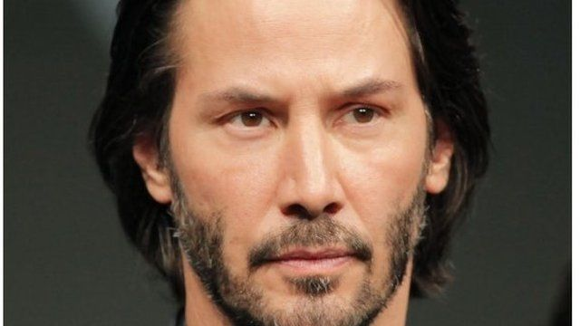 Keanu turning 50 in 2014