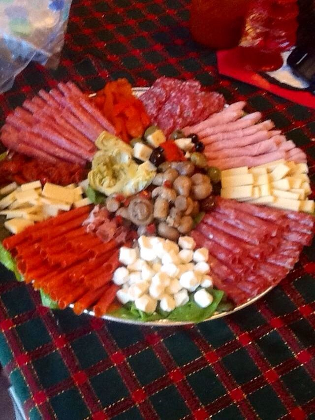 How To Make An Easy Antipasti Platter Recipe In 2019
