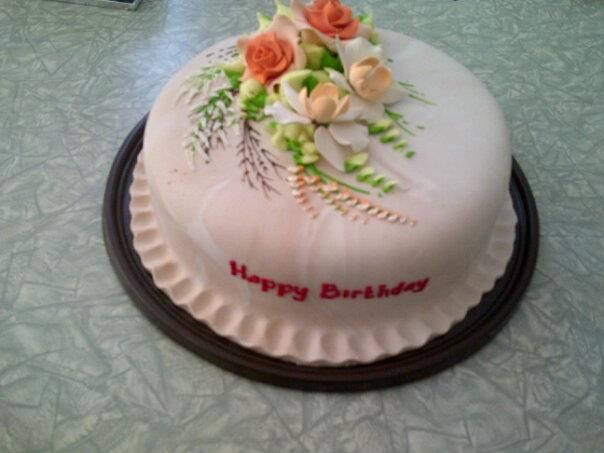 Birthday Cake Images Nice ~ Birthday cake for nice image inspiration of and decoration