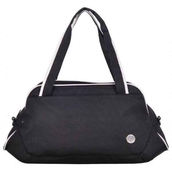 Trg Polo Trg051 Siyah-Beyaz Anne Bebek Çantası - Housemax ~ Güvenilir alışverişin adresi