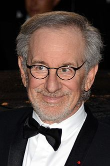 Steven Spielberg Cannes 2013 was part of the twilight zone movie