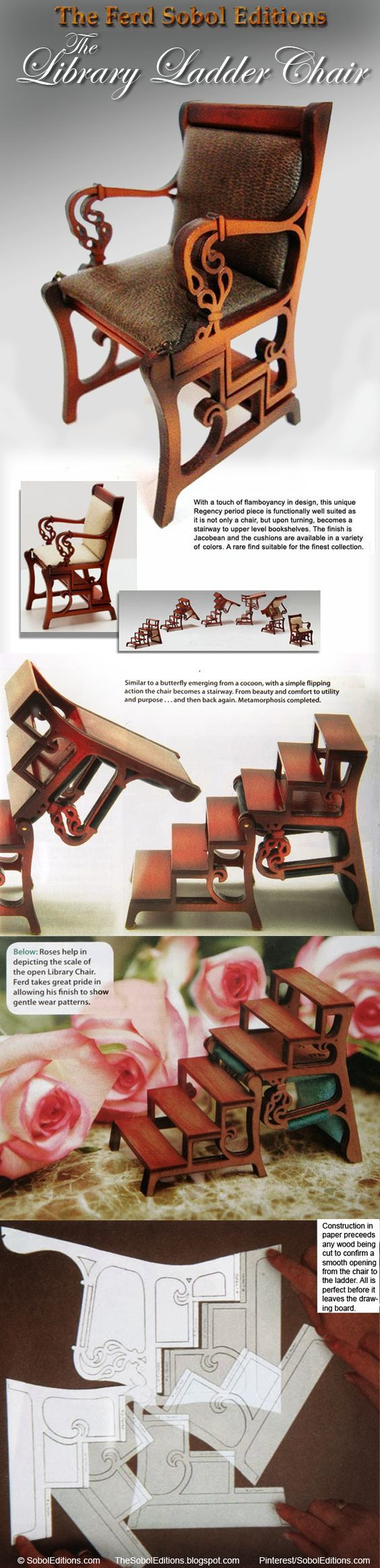 Arm morris catlin bow comfortable bow chair arm arm chairs bow arm - The Library Chair Being Built