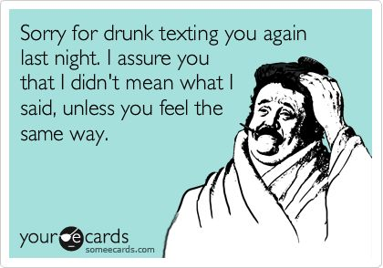 ;): Laughing, Drunk Texts, Quote, My Life, Funny Stuff, So True, Humor, Ecards, True Stories