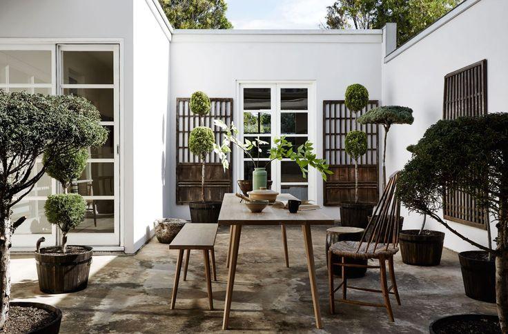 The Kinfolk Home: Khai Liew & Nichole Palyga