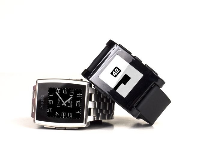 It'a big day: the first #PebbleSteel orders begin their journeys home.
