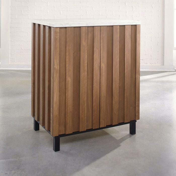 Mercury Row Lundquist Cubby Storage Cabinet U0026 Reviews   Wayfair