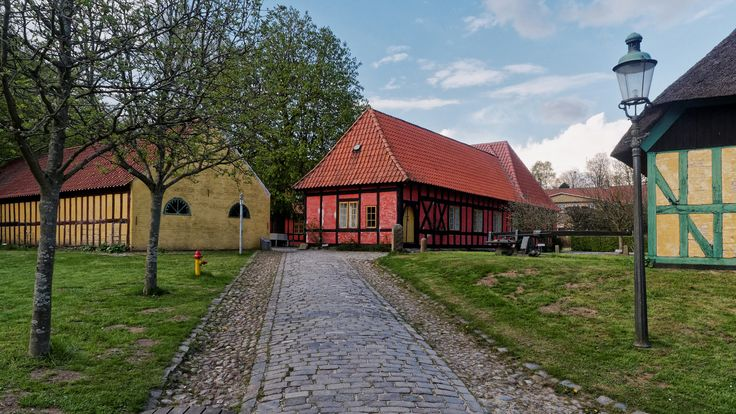 Bymuseet (museum) - Fredericia, Denmark | Flickr - Photo Sharing!