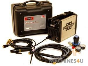 New Migomag Arc Welders for sale - MIGOMAG 155 DCI PACK ARC - $1,180*