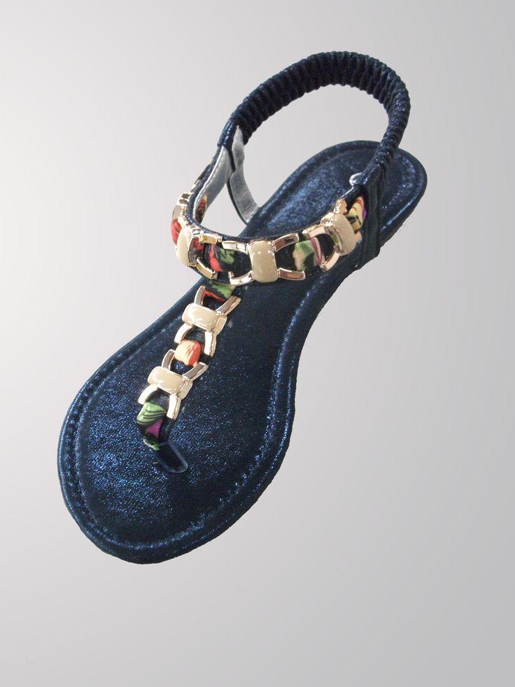 FW65358 Romantic summer sandals