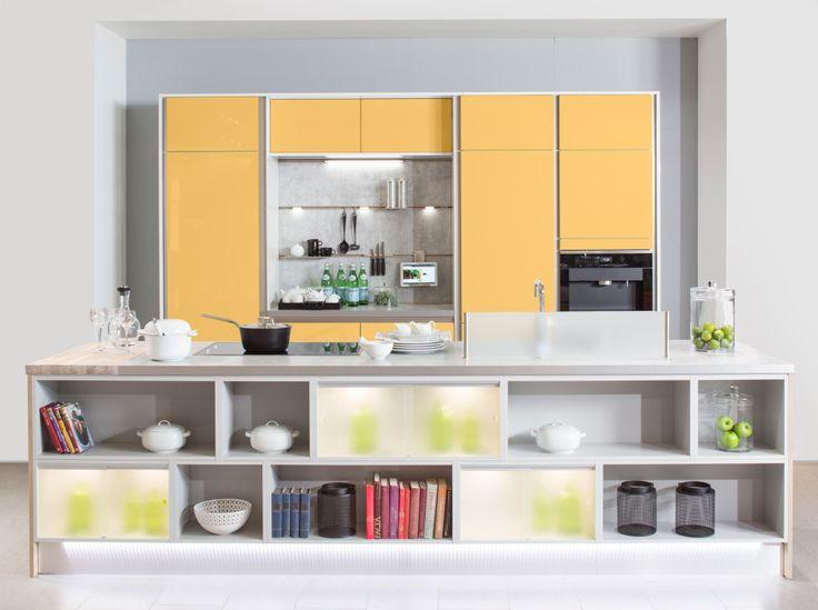 A la Carte -keittiöt Grano | #keittiö #kitchen