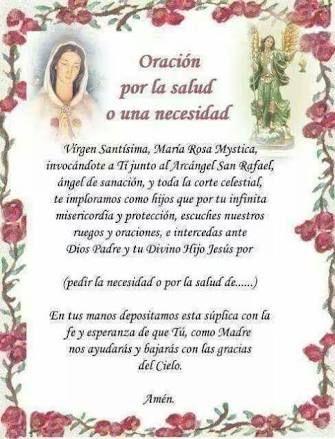 Image result for imagen Virgen Milagrosa pidiendo por la salud de una persona