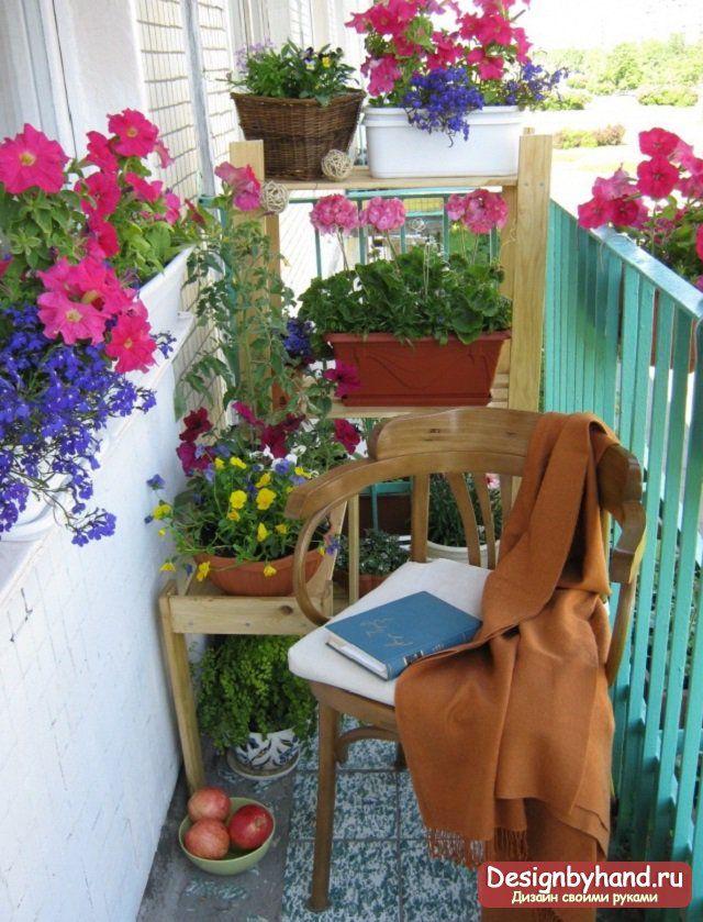 Зачем в квартире нужен балкон? Фото, виды и идеи оформления балконов