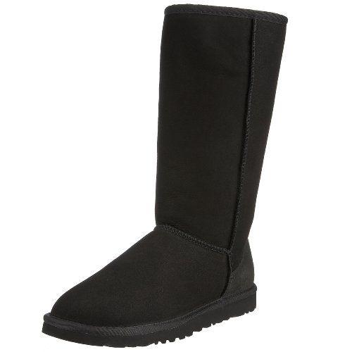 Ugg Australia Classic Tall, Bottes femmes: Tweet Bottes UGG Australia. Les bottes d'hiver UGG Australia sont en cuir d'agneau. Les bottes…