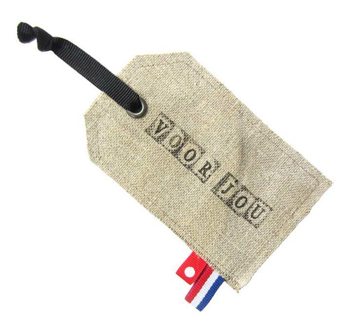 #PTT #postzak #label www.hipenstipkaarten.nl