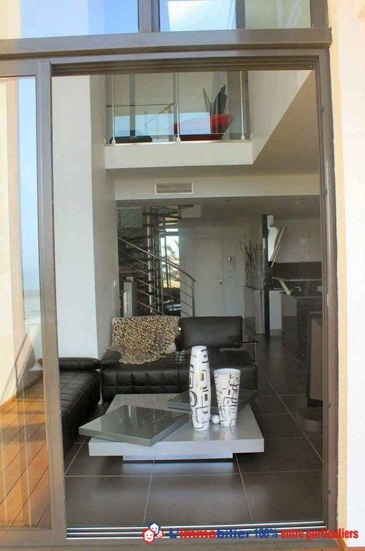 pingl par l 39 immobilier 100 entre particuliers sur v randa jardin d 39 hiver pinterest s te. Black Bedroom Furniture Sets. Home Design Ideas