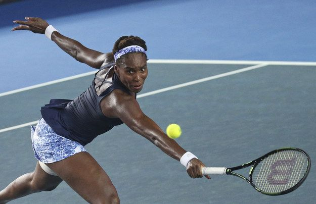 Venus Williams Wrote A Touching Essay About Sisterhood And Being A Trailblazer