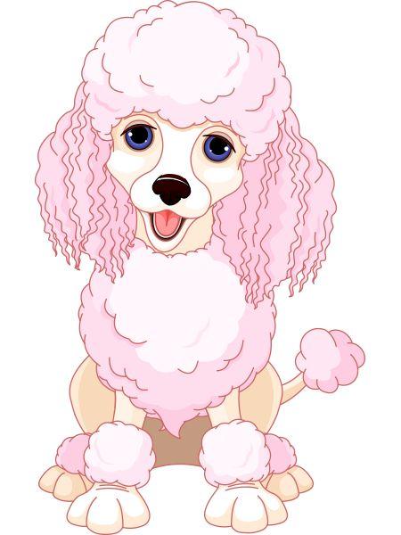 Best 25+ Pink poodle ideas on Pinterest