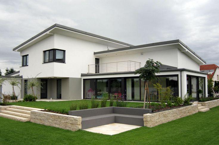 Wintergarten-Modern