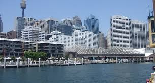 king st wharf from harbour - Google Search
