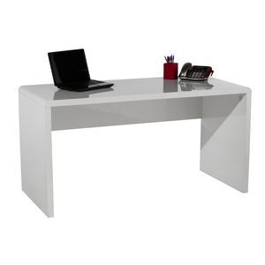 Arc Desk White