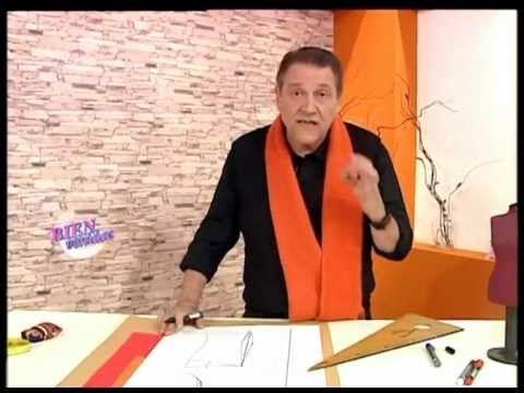 Hermenegildo Zampar - Bienvenidas TV - Corset (continuación II) - YouTube