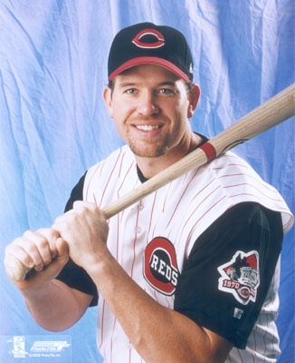 Sean Casey My baseball Boyfriend!!!
