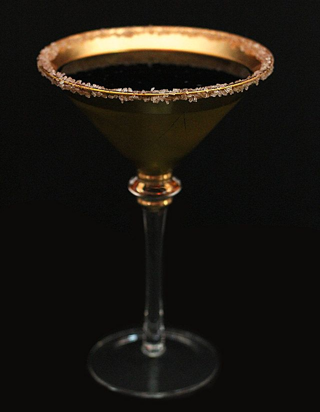 Chocolate Chili Martini and a Chili Russian Cocktail — Creative Culinary :: Food & Cocktail Recipes - A Denver, Colorado Food & Cocktail Blog