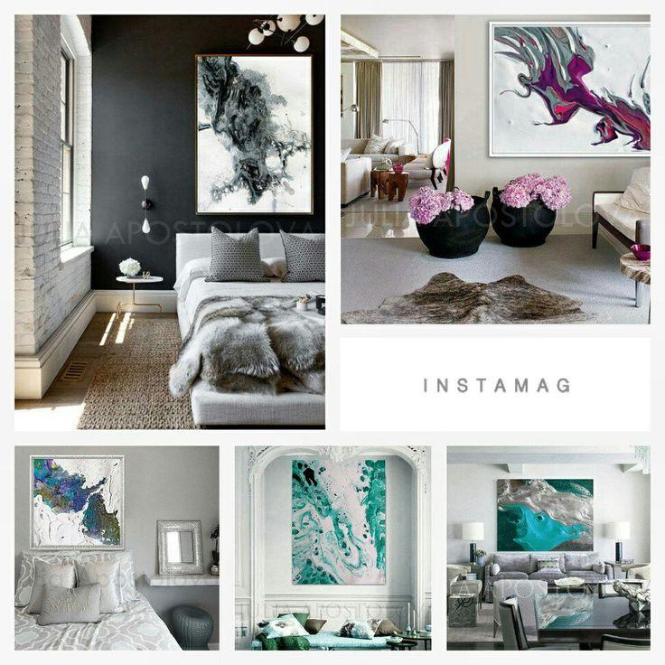 New READY TO HANG artworks for modern homes!!!  : www.JULIAAPOSTOLOVAART.etsy.com  #artcollectors#interiordesigners#abstractart#minimalistart #blackandwhite #livingroomdecor#walldecor#watercolor#goldleaf #abstractcanvasart#contemporaryartist #artoftheday#juliaapostolova#abstractpaintings#interiordesign#homedecor#contemporaryart #modernart#interiordecor#interiordesigner#artcollector#interiordecoration#decorator#galleryart#d