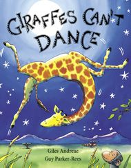 Gerald would love to join in with the other animals at the Jungle Dance, but everyone knows that giraffes can't dance . . . or can they 2009 sees the 10th anniversary of the bestselling picture book and this sturdy board book edition of this funny, touching and triumphant story from an award-winning creative team will delight and entertain every toddler.
