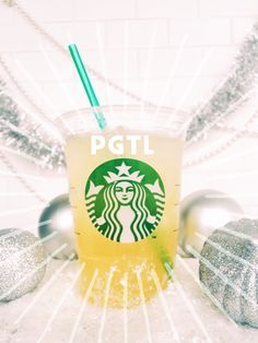Green tea, sweet peach, ginger and a splash of lemonade are layered together to create our Iced Peach Green Tea Lemonade. This classic Starbucks summer favorite is now available all year!