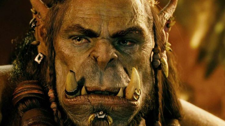 #Warcraft #Cosplay