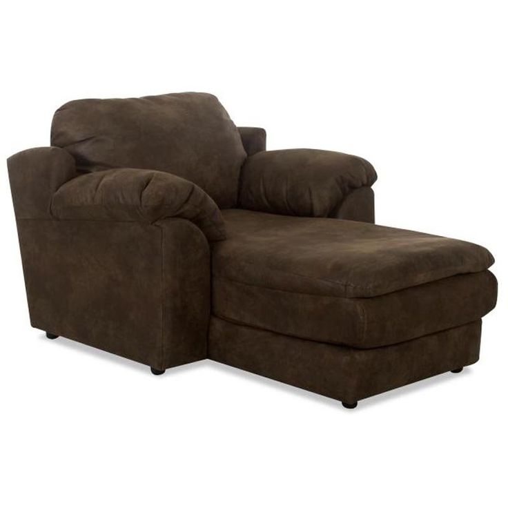 Indoor Oversized Chaise Lounge | masterKLS1298.jpg  sc 1 st  Pinterest : recliner chaise lounge chair - Sectionals, Sofas & Couches