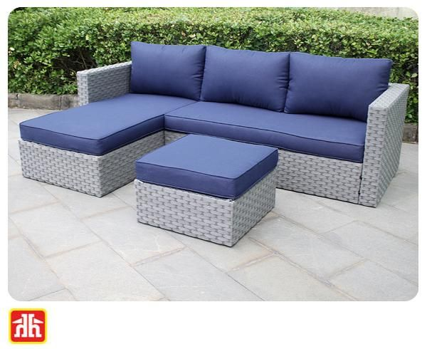 Bluestone Sectional Set, Patio Furniture Home Hardware