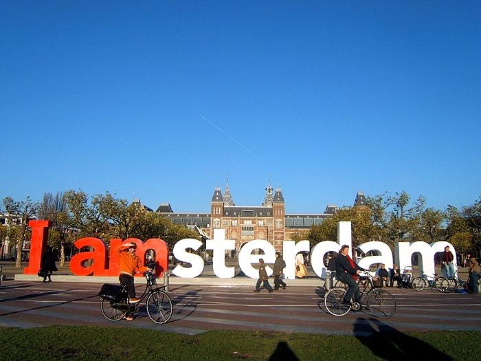 Amsterdam!!!!!!!!!