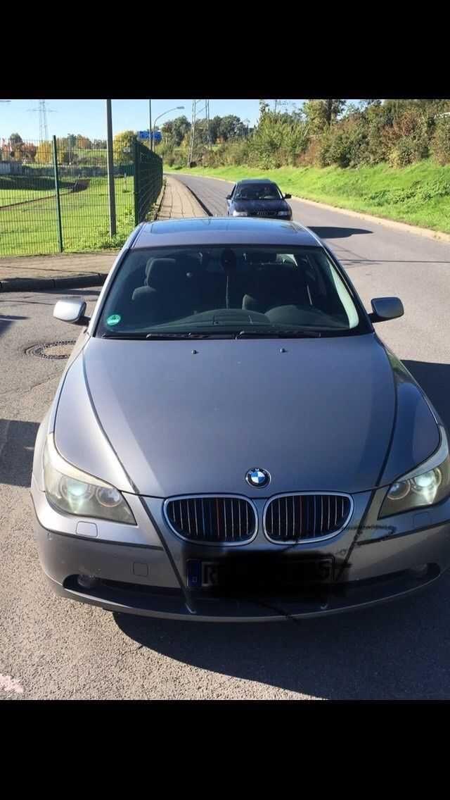 BMW 520i E60   Check more at https://0nlineshop.de/bmw-520i-e60/