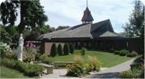 st. bernard catholic church, green bay, wisconsin