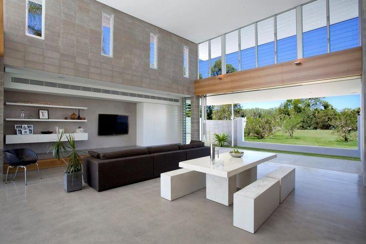 17 best images about cladding besser block brickwork on for Besser block home designs