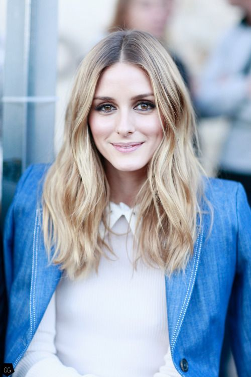 Olivia Palermo by Claire Guillon - CGstreetstyle