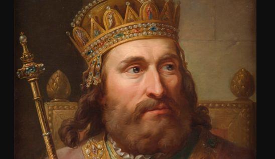 17 listopada 1370 r. Ludwik Węgierski został królem Polski. Ludwik I Wielki, zwany Węgierskim ur. 5 marca 1326 r. w Wyszehradzie. Król Węgier i Polski, syn Karola Roberta z dynastii Andegawenów i Elżbiety Łokietkówny. Tron węgierski objął po śmierci ojca w 1342 r. doprowadzając za swego panow