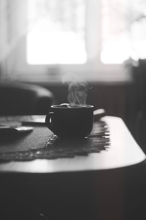 : Hot Teas, Coffee Photography, Teas Time, Black White Photography, Black And White, Cups Of Memorial, Black Teas, Memorial Photography, Life Choice